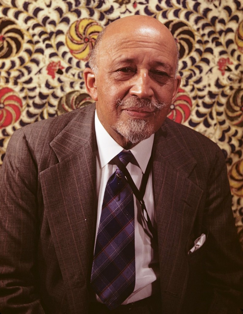 the early life and times of william edward du bois Dubois, william edward burghardt he became the first scholar to systematically study african american urban life the educational thought of web du bois.