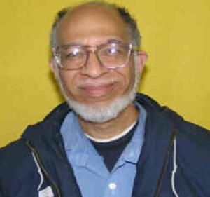 Dr. Edward Jackson for Kami