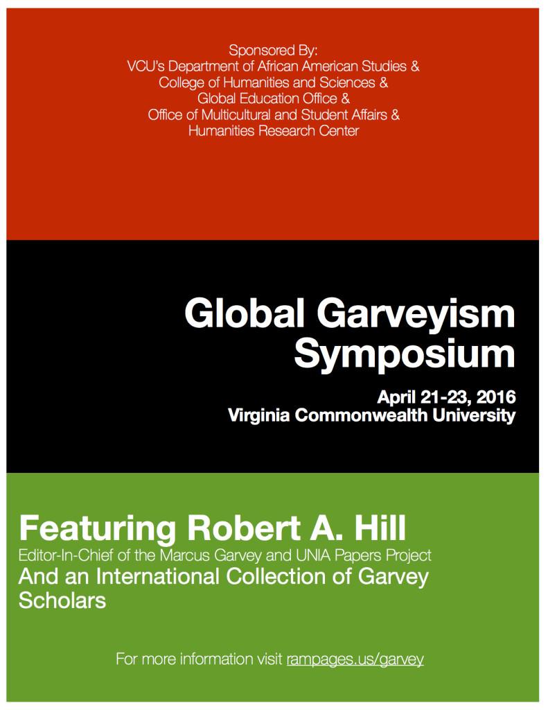 Global Garveyism Symposium Flyer JPEG