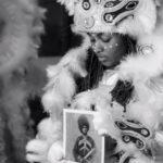 Queen Ya Ya Kijafa Brown of the Washitaw Nation