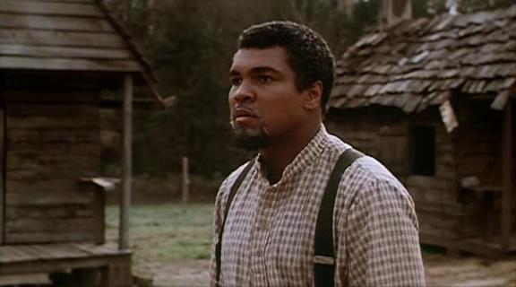 Muhammad Ali in Freedom Road