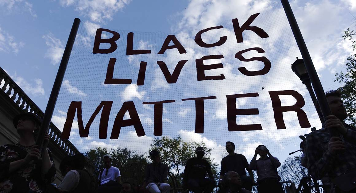 New Age Activism: Maria W. Stewart and Black Lives Matter