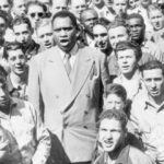 Paul Robeson, Black Dockworkers, and Labor-Left Pan-Africanism