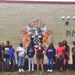 Teaching the African Diaspora in Canada