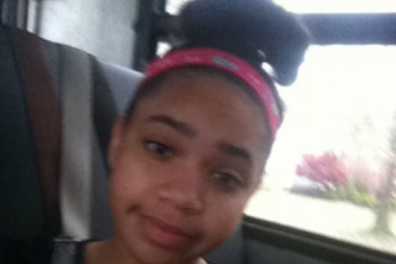 Bresha Meadows, the 14-year-old charged with aggravated murder for shooting her abusive father.
