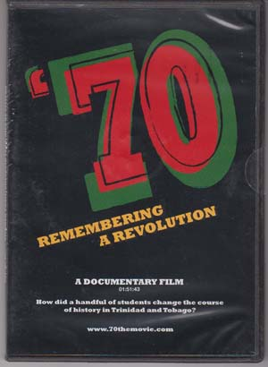 70: Remembering a Revolution.