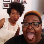 #MuseumsRespondtoFerguson: An Interview with Aleia Brown and Adrianne Russell