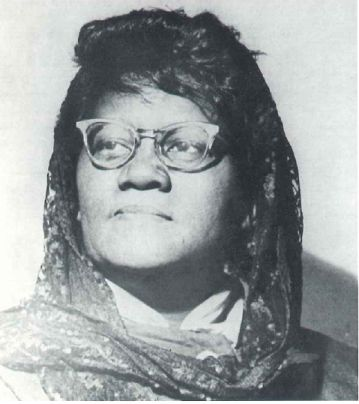 Ella Collins, undated. Source: Wikipedia.