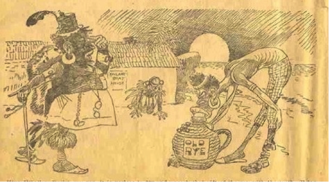 Weekly World, 1897.