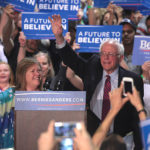 Can't Feel the Bern!: Bernie Sanders, Mythmaking, and Identity Politics