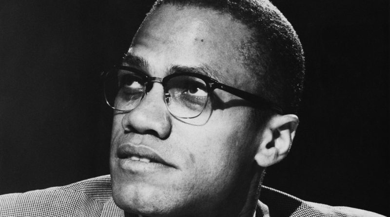The Antiracist Philosophy of Malcolm X