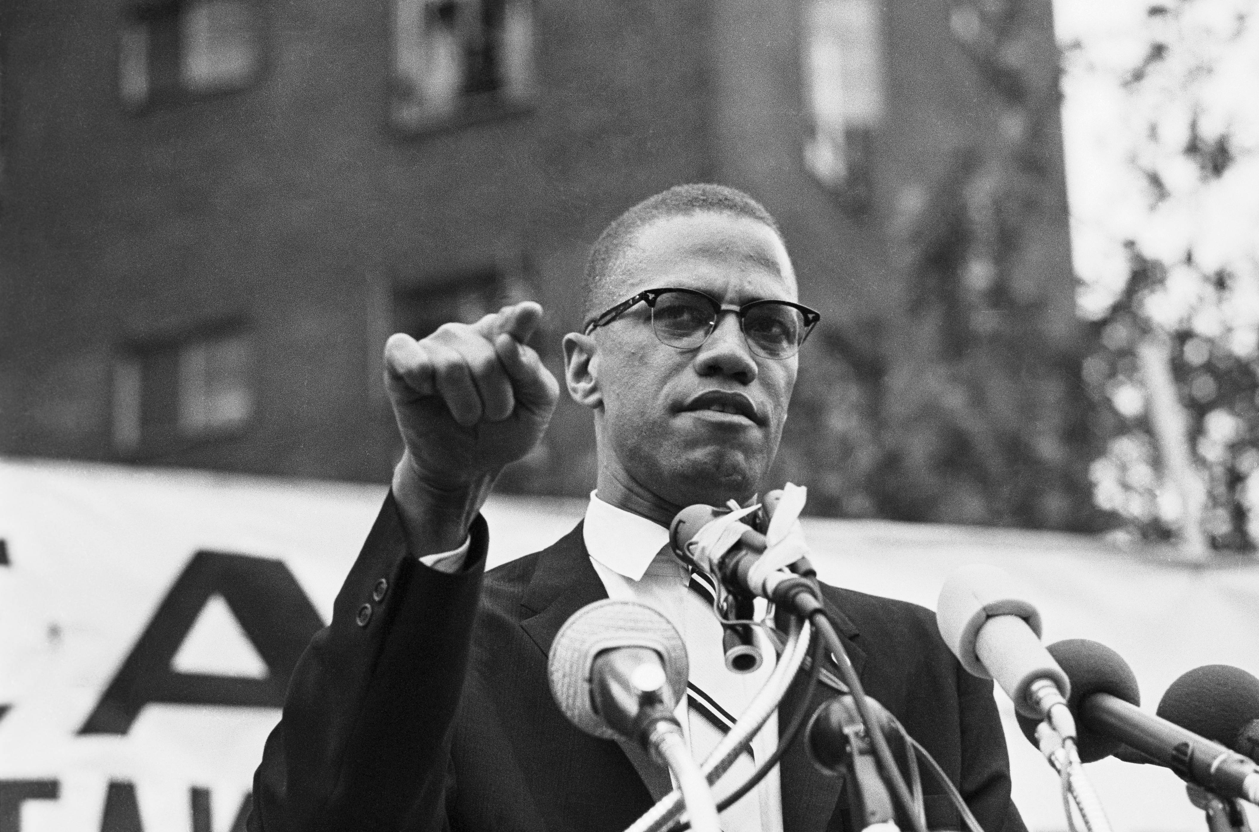 the life and contributions of malcolm x to the black community And malcolm x helped shape american black and white culture today  despite dissonant views in the black community, many whites praised king for his .