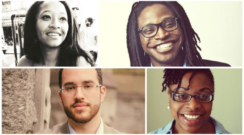 Introducing New Contributors to Black Perspectives