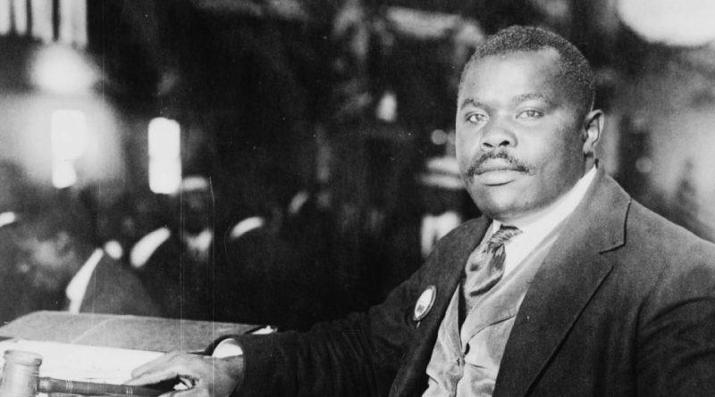 Colorism as Racism: Garvey, Du Bois and the Other Color Line