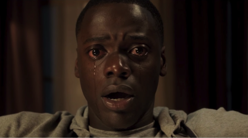 "Social Death and Insurgent Discourses in Jordan Peele's ""Get Out"""