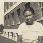 Roger Arliner Young. Photo: ASU HPS Repository.
