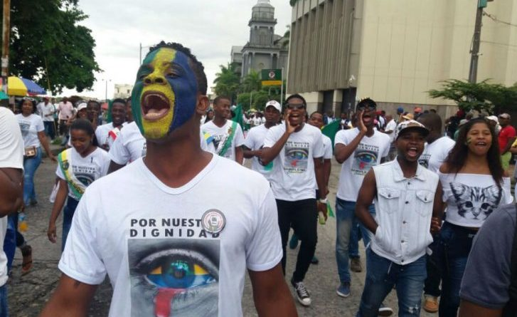 A Civil Rights Protest Is Happening Right Now in Colombia