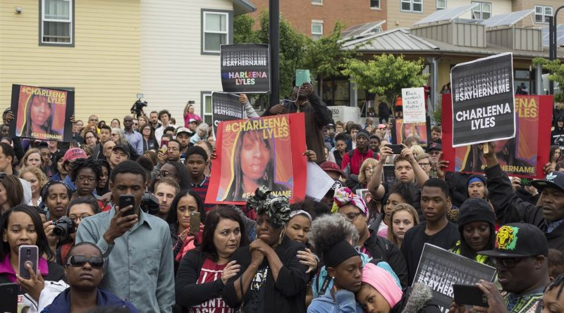 Black Women, Police Violence, and Mental Illness
