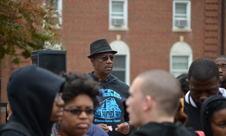 The Black Panther Party of the South: An Interview with Larry Little