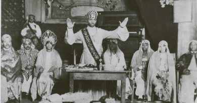 Uncovering New Sources for Research on Black Religion