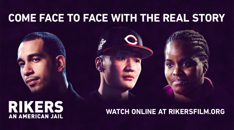 """Rikers: An American Jail"": A New Film on Mass Incarceration"