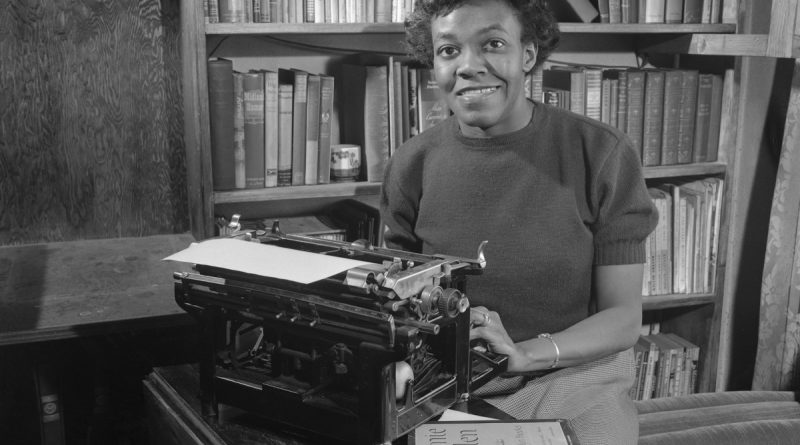 The Life and Legacy of Gwendolyn Brooks