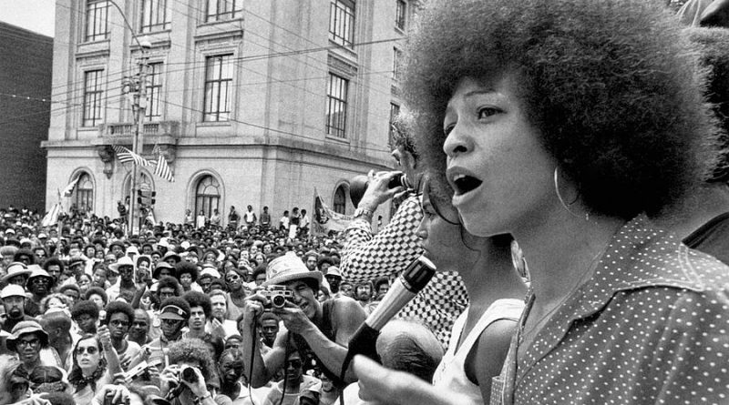 Black Radicalism and Voices of Resistance