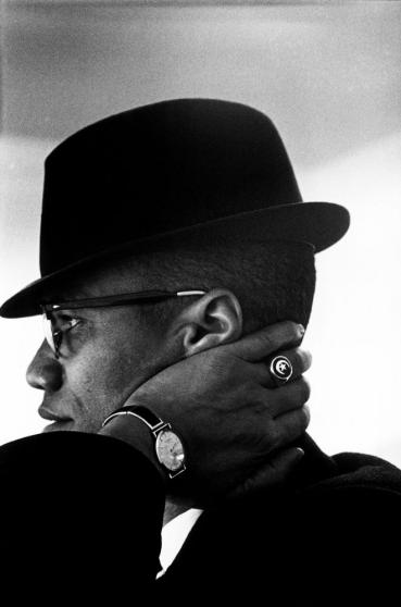 Photo by Eve Arnold—Magnum