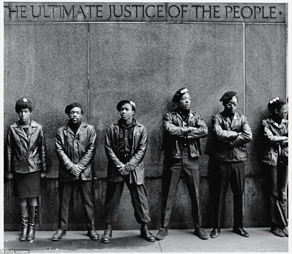 Resurrecting the Radical Pedagogy of the Black Panther Party