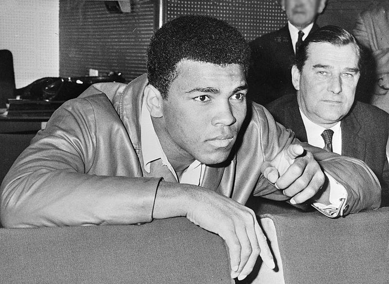 Muhammad Ali (1966)