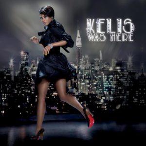 kelis was here cover