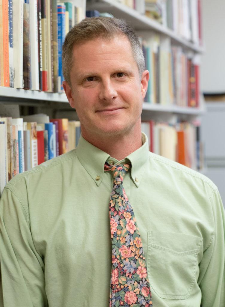 Professor James Alexander Dun