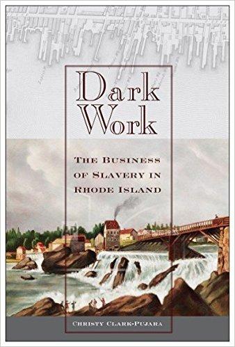 Dark Work Cover