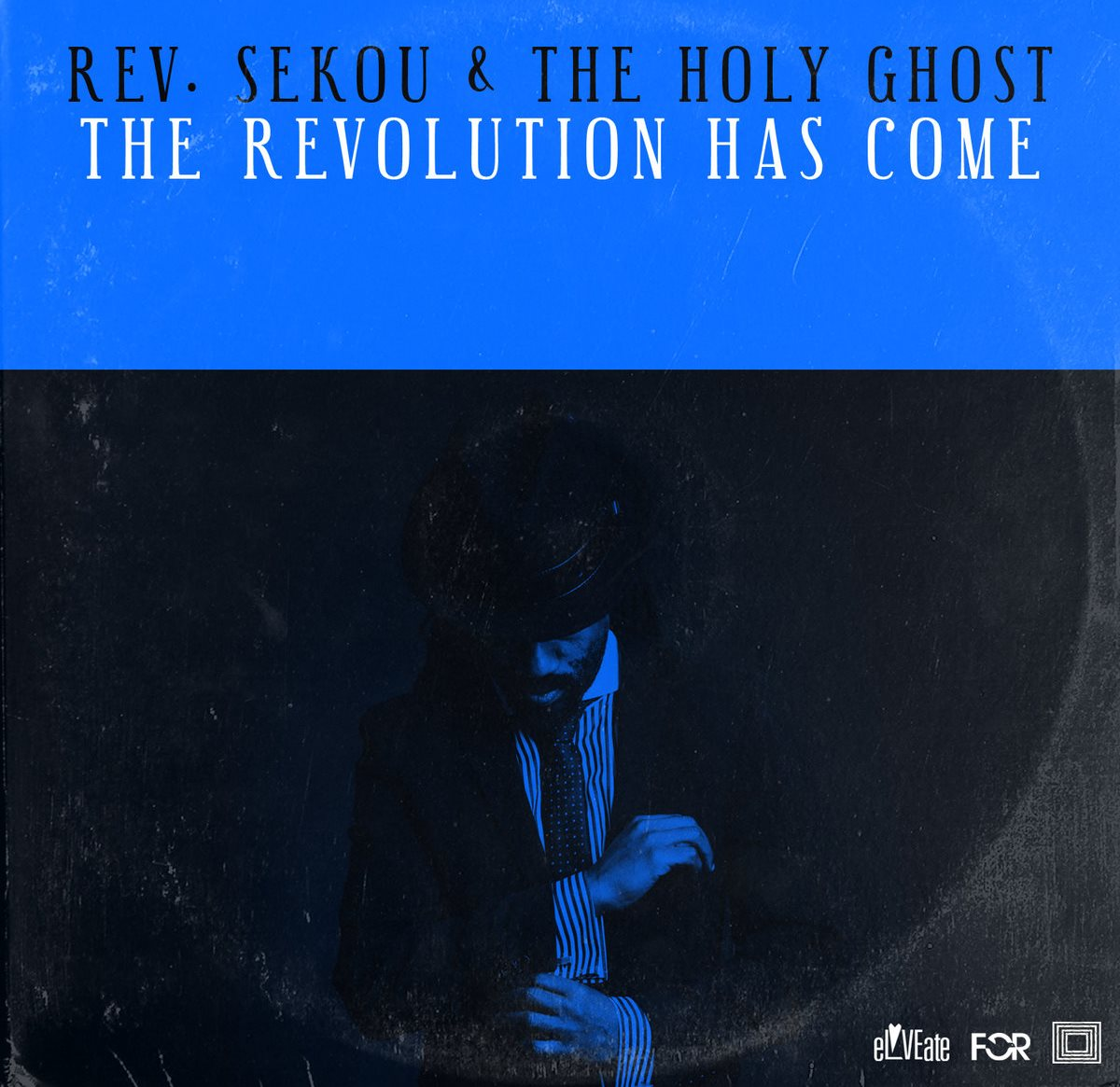 Rev Sekou and Holy Ghost