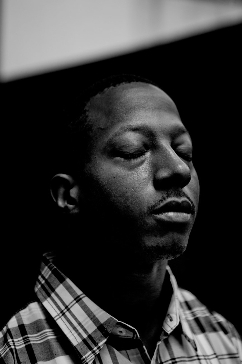 """Kalief Browder, 1993–2015,"" by Jennifer Gonnerman (Photo by Zach Gross)"