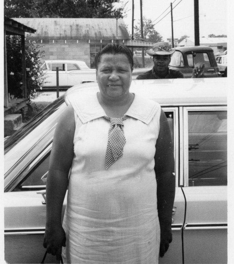 Sumrall Johnson, 1966