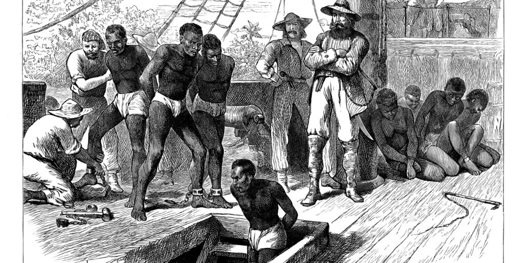 the effects of dehumanization on slaves essay Douglass does a superb job of illustrating how dehumanization of black slaves by the white effects of slavery frederick douglass and the dehumanization.
