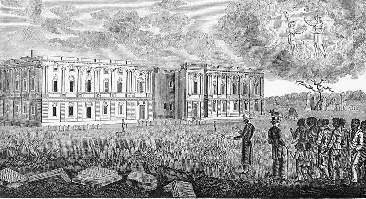 1814-capitol