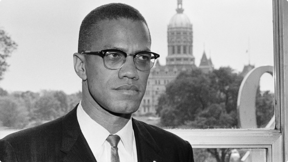 Malcolm X And Anti Imperialist Thought