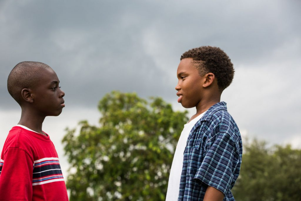 Still from Moonlight. Photo: David Bornfriend/A24.