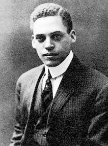 Ernest Everett Just. Photo: Wikipedia.