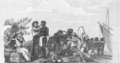 Eric Williams' Foundational Work on Slavery, Industry, and Wealth