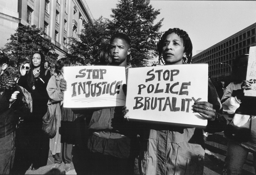 a history of oppression the mistreatment North america's history of discrimination against african americans suggests that justice demands effective policies to protect them from human right abuses.