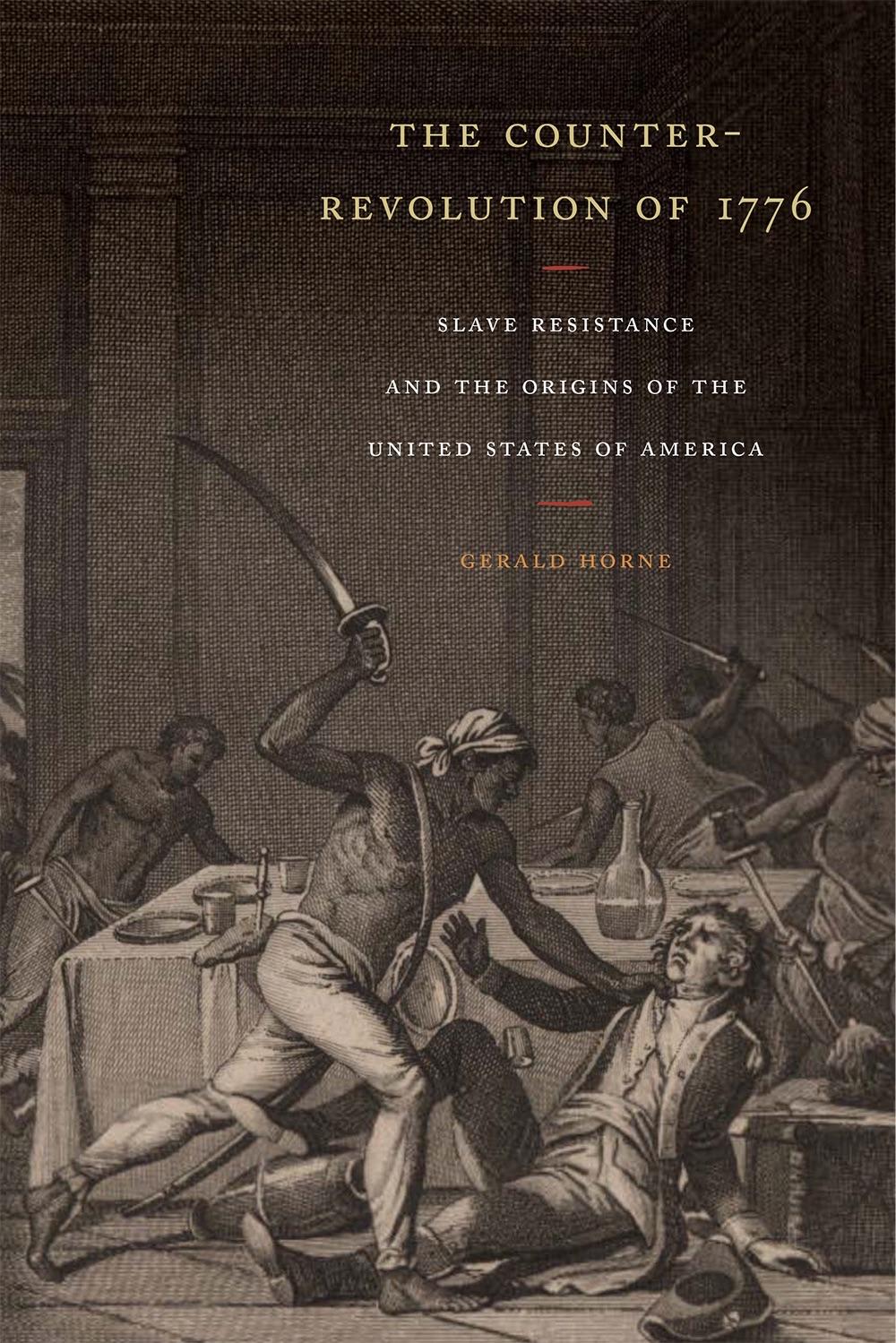 Gerald Horne's Insurgent African Diaspora