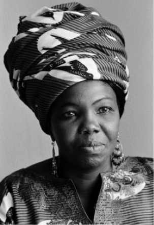 Jeanne-Martin Cissé, 1972 UN portrait. Photo: United Nations, photo by Yutaka Nagata.