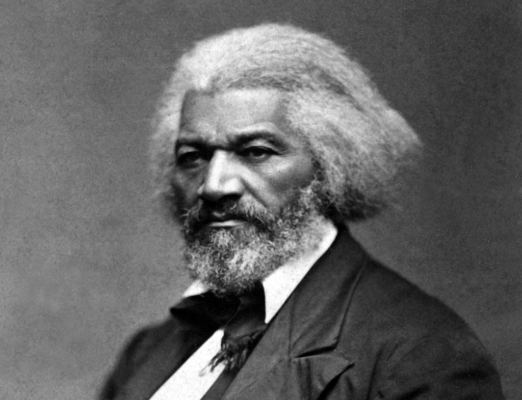 Frederick Douglass on the Fourth of July