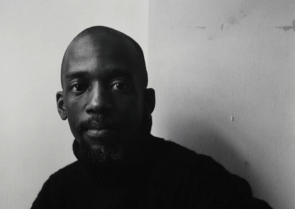 Essex Hemphill. Photo: Poetry Foundation.