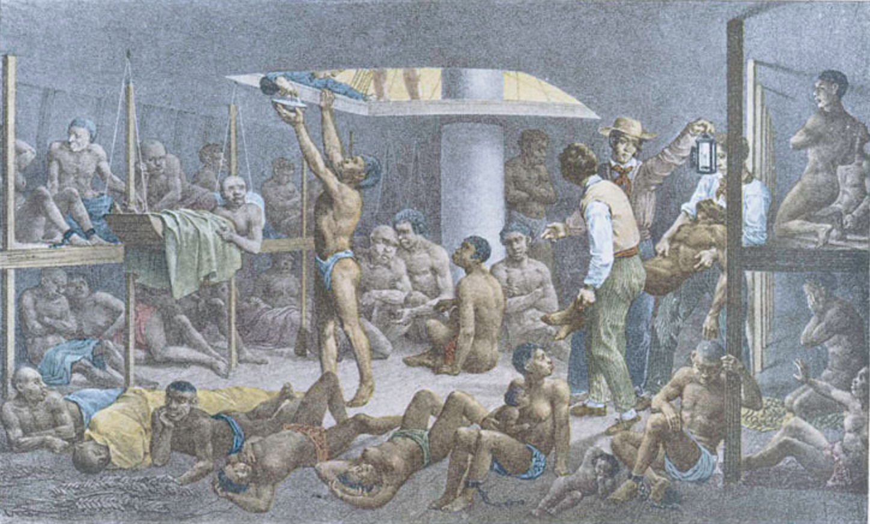 "Johann Moritz Rugendas, ""Voyage pittoresque dans le Brésil,"" 1835. Schomburg Center for Research in Black Culture / NYPL Photographs and Prints Division."