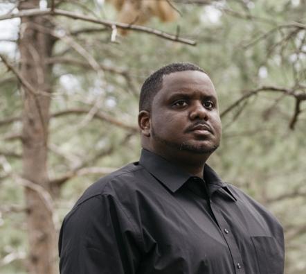 The Man-Not: A New Book on the Dilemmas of Black Manhood