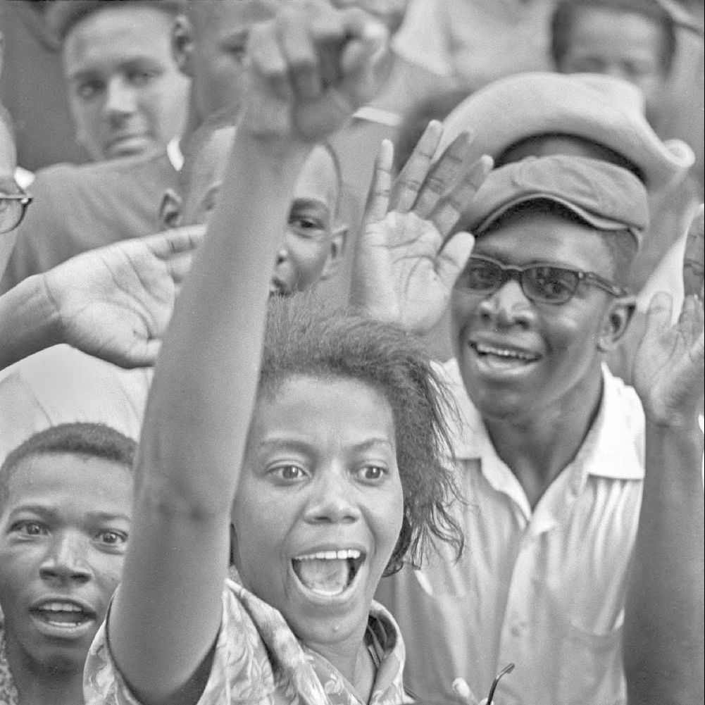 Student Activism and the Mississippi Freedom Struggle